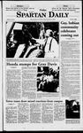 Spartan Daily, October 2, 1998