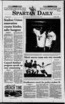 Spartan Daily, October 5, 1998