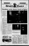 Spartan Daily, October 7, 1998