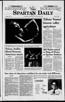 Spartan Daily, October 9, 1998