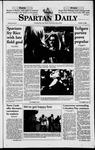 Spartan Daily, October 12, 1998