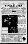 Spartan Daily, October 13, 1998