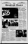Spartan Daily, October 23, 1998