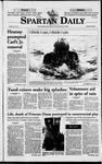 Spartan Daily, October 26, 1998