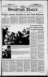 Spartan Daily, October 28, 1998