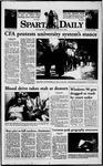 Spartan Daily, November 19, 1998