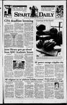 Spartan Daily, December 9, 1998