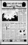 Spartan Daily, February 16, 1999 by San Jose State University, School of Journalism and Mass Communications