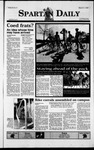 Spartan Daily, March 5, 1999 by San Jose State University, School of Journalism and Mass Communications