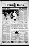 Spartan Daily, March 19, 1999