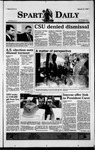 Spartan Daily, March 24, 1999