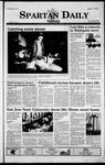 Spartan Daily, April 7, 1999