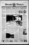 Spartan Daily, April 8, 1999