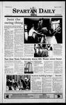 Spartan Daily, April 12, 1999