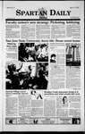 Spartan Daily, April 13, 1999
