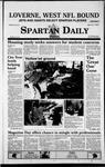Spartan Daily, April 19, 1999