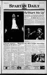 Spartan Daily, April 22, 1999