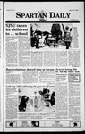 Spartan Daily, April 23, 1999