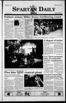 Spartan Daily, April 26, 1999