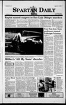 Spartan Daily, April 27, 1999