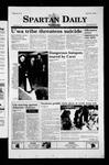 Spartan Daily, April 28, 1999