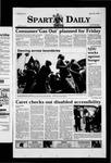 Spartan Daily, April 29, 1999