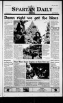 Spartan Daily, May 10, 1999 by San Jose State University, School of Journalism and Mass Communications