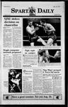 Spartan Daily, May 18, 1999
