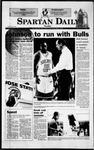 Spartan Daily, August 31, 1999