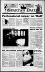 Spartan Daily, September 9, 1999 by San Jose State University, School of Journalism and Mass Communications