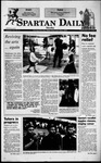 Spartan Daily, September 13, 1999 by San Jose State University, School of Journalism and Mass Communications