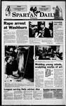 Spartan Daily, September 15, 1999 by San Jose State University, School of Journalism and Mass Communications