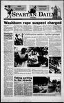 Spartan Daily, September 16, 1999