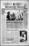 Spartan Daily, September 20, 1999 by San Jose State University, School of Journalism and Mass Communications