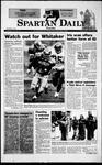 Spartan Daily, September 23, 1999