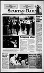 Spartan Daily, September 24, 1999