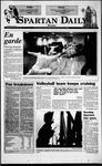 Spartan Daily, September 27, 1999