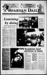 Spartan Daily, September 28, 1999