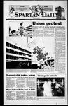 Spartan Daily, September 29, 1999