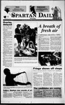 Spartan Daily, September 30, 1999