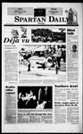 Spartan Daily, October 4, 1999