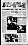 Spartan Daily, October 6, 1999