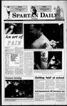 Spartan Daily, October 7, 1999