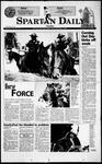 Spartan Daily, October 12, 1999