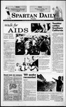 Spartan Daily, October 18, 1999