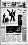 Spartan Daily, October 19, 1999