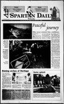 Spartan Daily, October 20, 1999