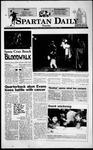 Spartan Daily, October 21, 1999