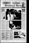 Spartan Daily, October 22, 1999