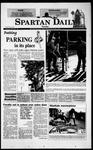Spartan Daily, October 26, 1999